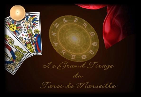 GRAND TIRAGE TAROT MARSEILLE - TAROT MARSEILLE GRATUIT def242796578